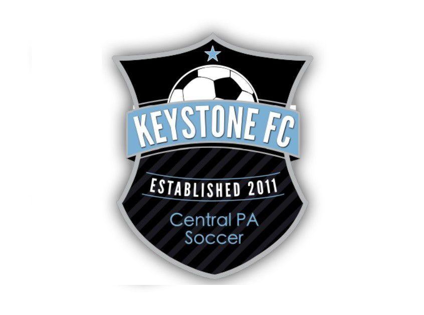 Keystone FC logo