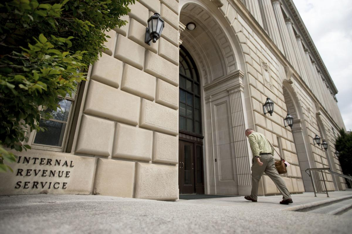 Government Shutdown IRS Tax Time