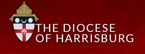 Diocese of Harrisburg logo