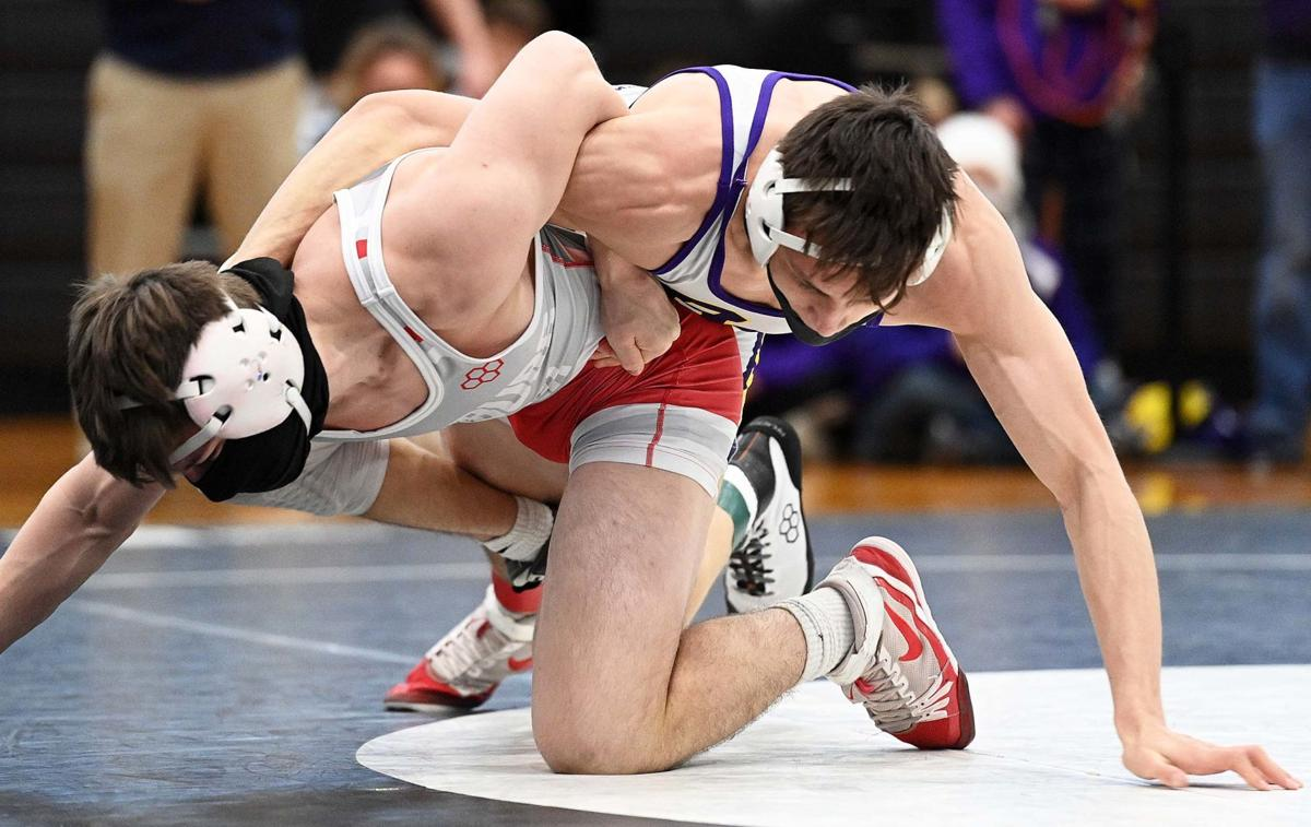 Districts 3 Class 2A Wrestling 7 (copy)