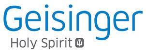 Geisinger Holy Spirit logo