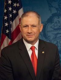 Rep. Dan Miller