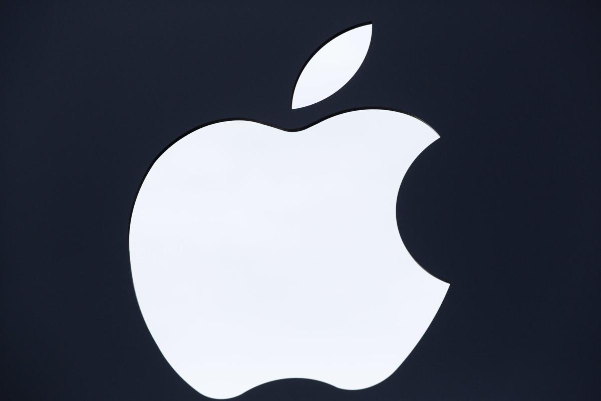 Apple Security Lockdown