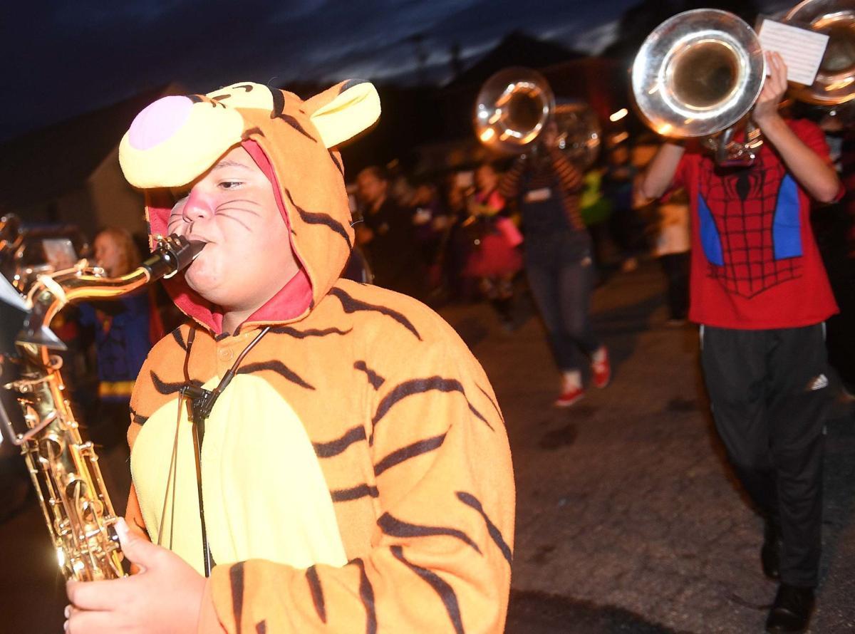 How Long Is Mechanicsburg Halloween Parade 2020 Mechanicsburg Borough cancels Halloween Parade due to COVID 19