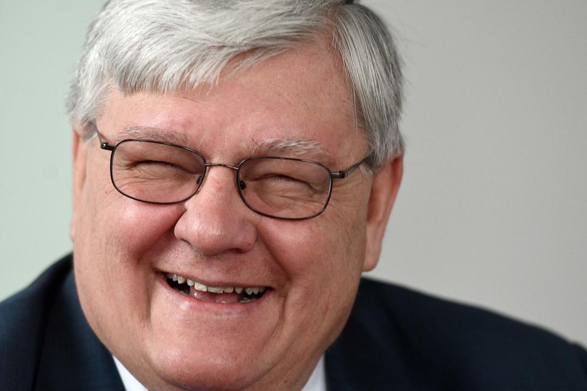 Jim Hertzler