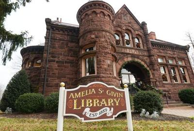 Amelia Given Library