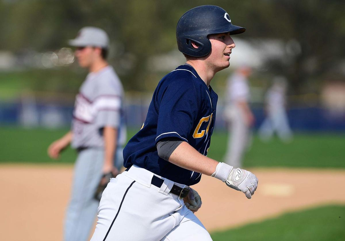 Cedar Cliff Mechanicsburg Baseball