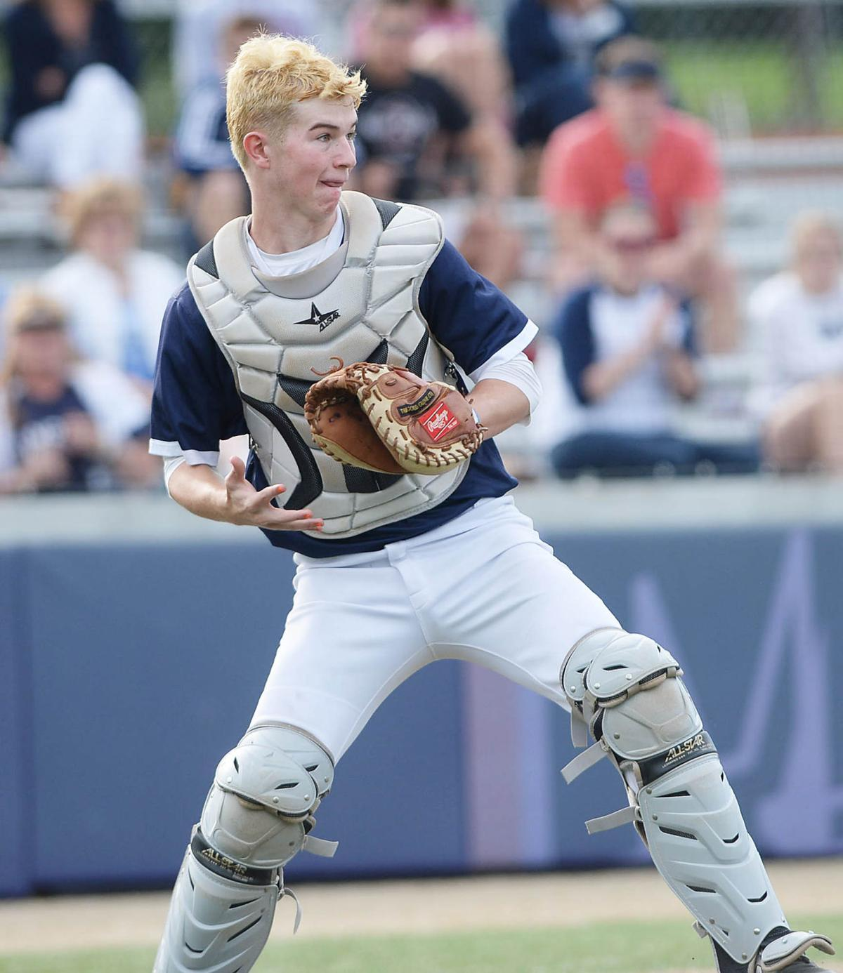 PIAA Baseball: Camp Hill vs Schuylkill Haven