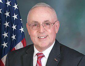 Rep. Frank Ryan