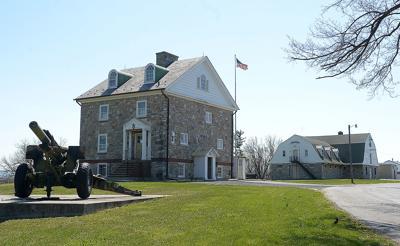 Carlisle Armory