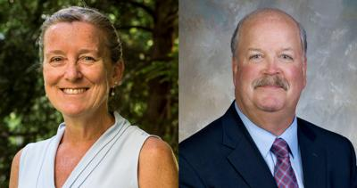 86th District candidates