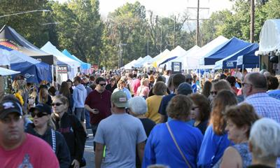 New Cumberland Apple Festival 2018
