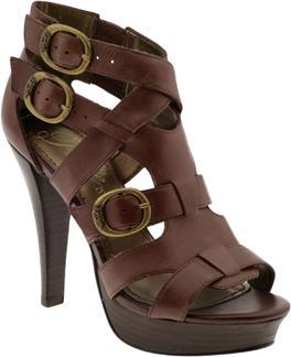 Spring's sandals even bigger kick than gladiators