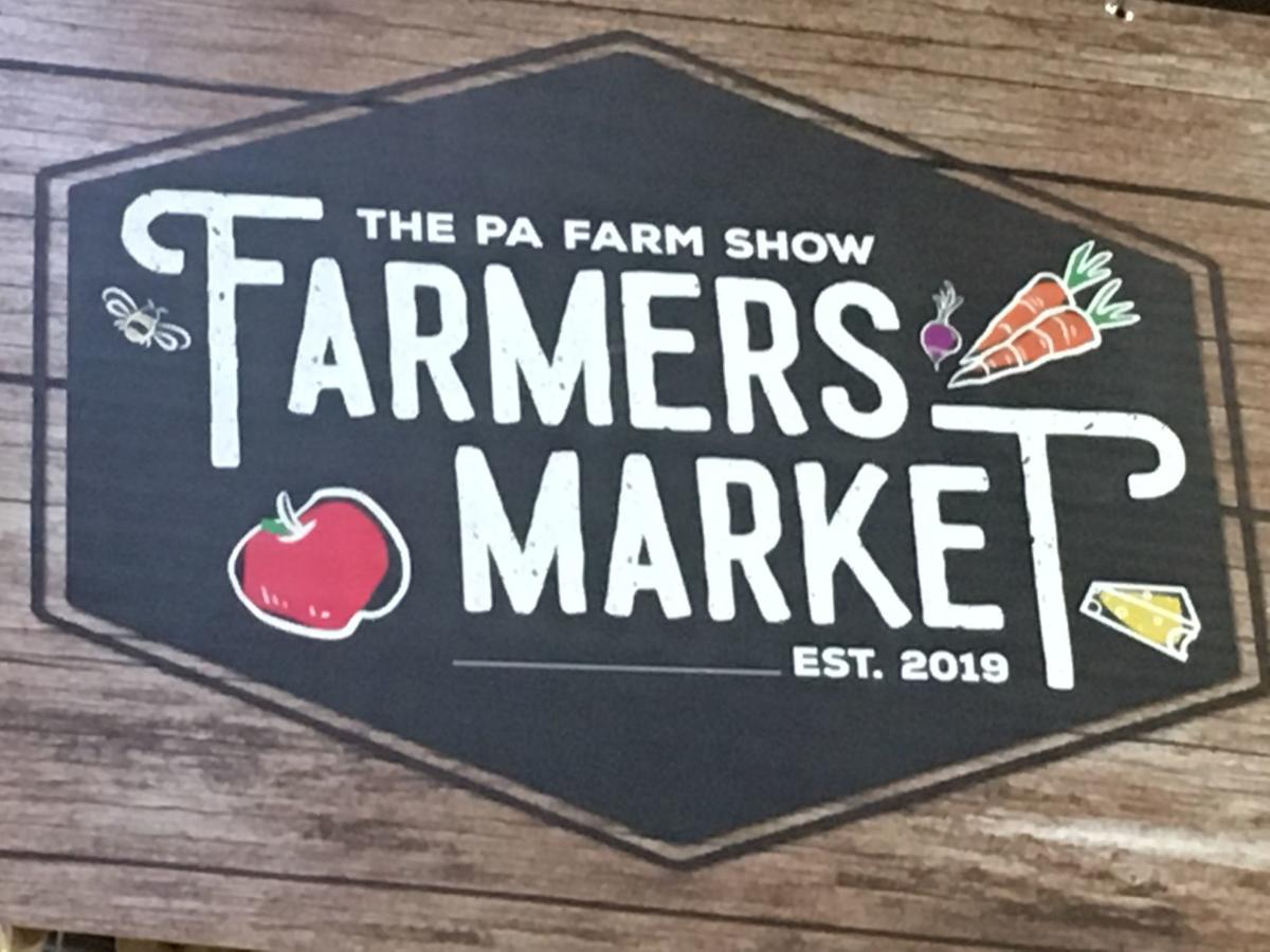 Farm Show Farmers Market