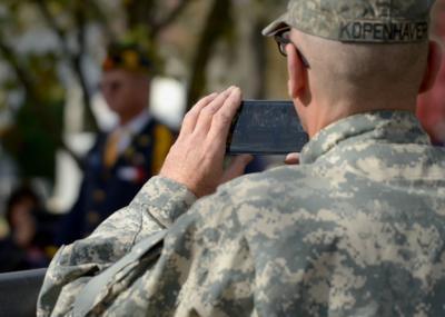 Mechanicsburg Veterans Day