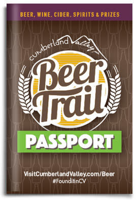 CAEDC to promote Cumberland Valley Beer Trail in D.C., Philadelphia