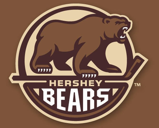 Hershey Bears logo