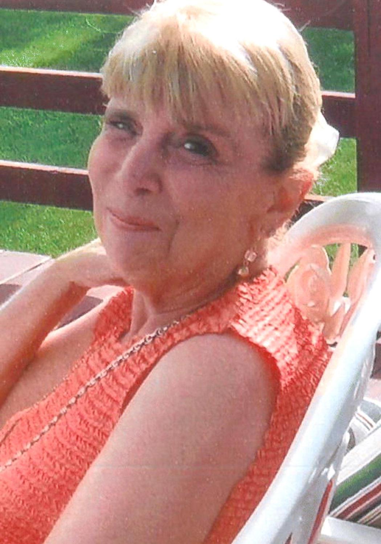 Martha Faley