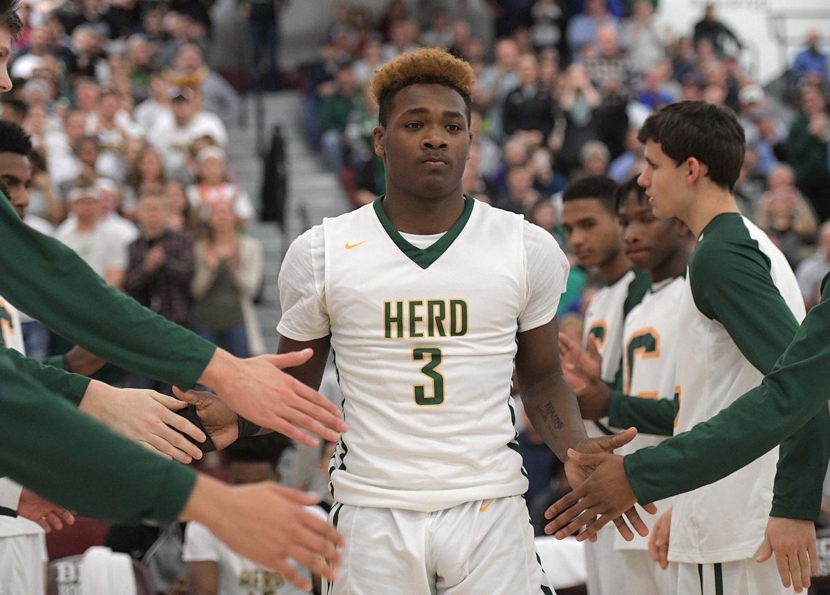 Boys Basketball All-Sentinel