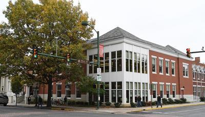 Bosler Memorial Library