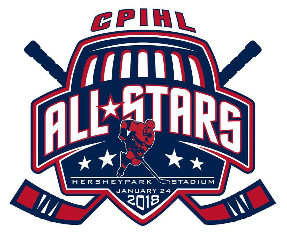 CPIHL All-Star Logo