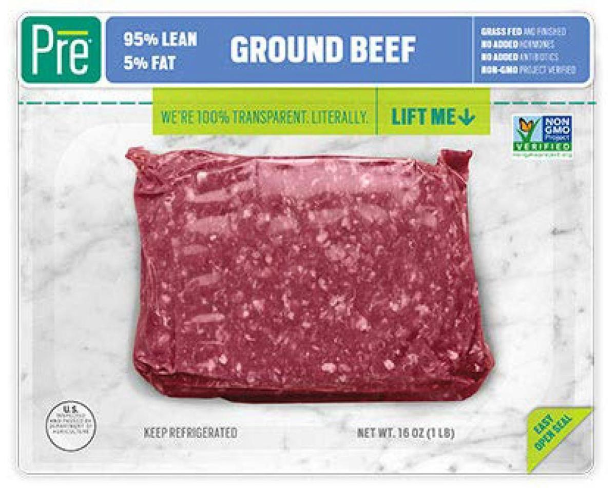Recall beef