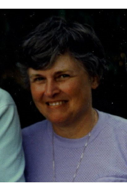 Constance Meredith