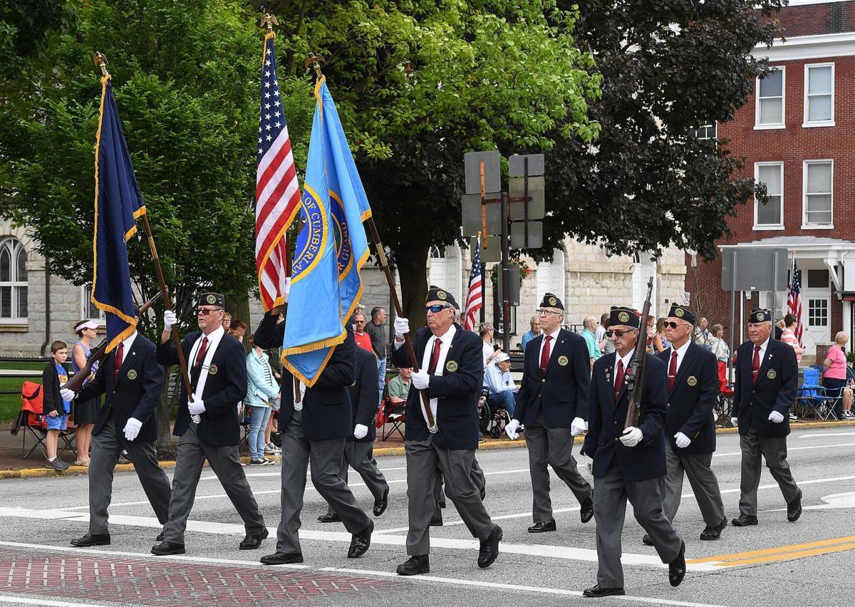 Carlisle Memorial Day Parade Canceled Carlisle Cumberlink Com