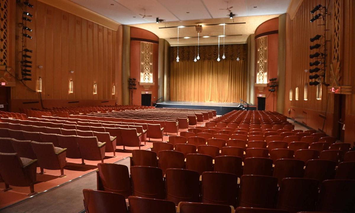 Carlisle Theatre 5