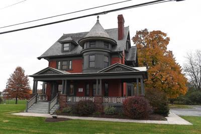 Swarner House