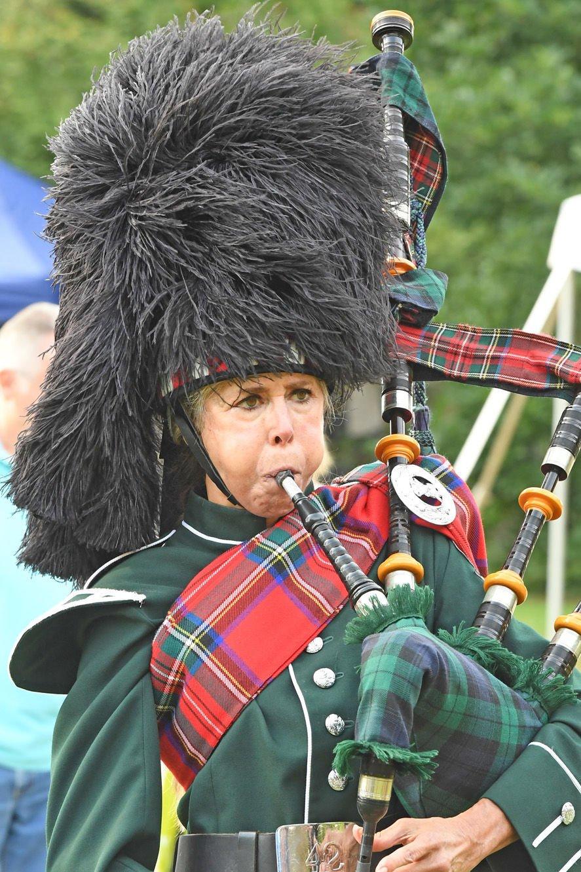 McLain Celtic Festival