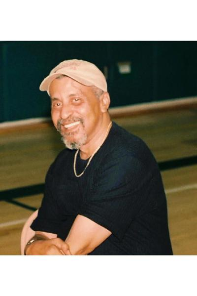 Levi David Collins Jr.