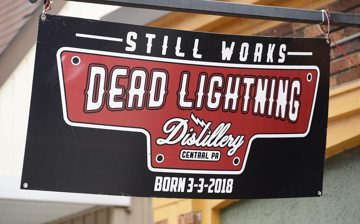 Dead Lightning Distillery