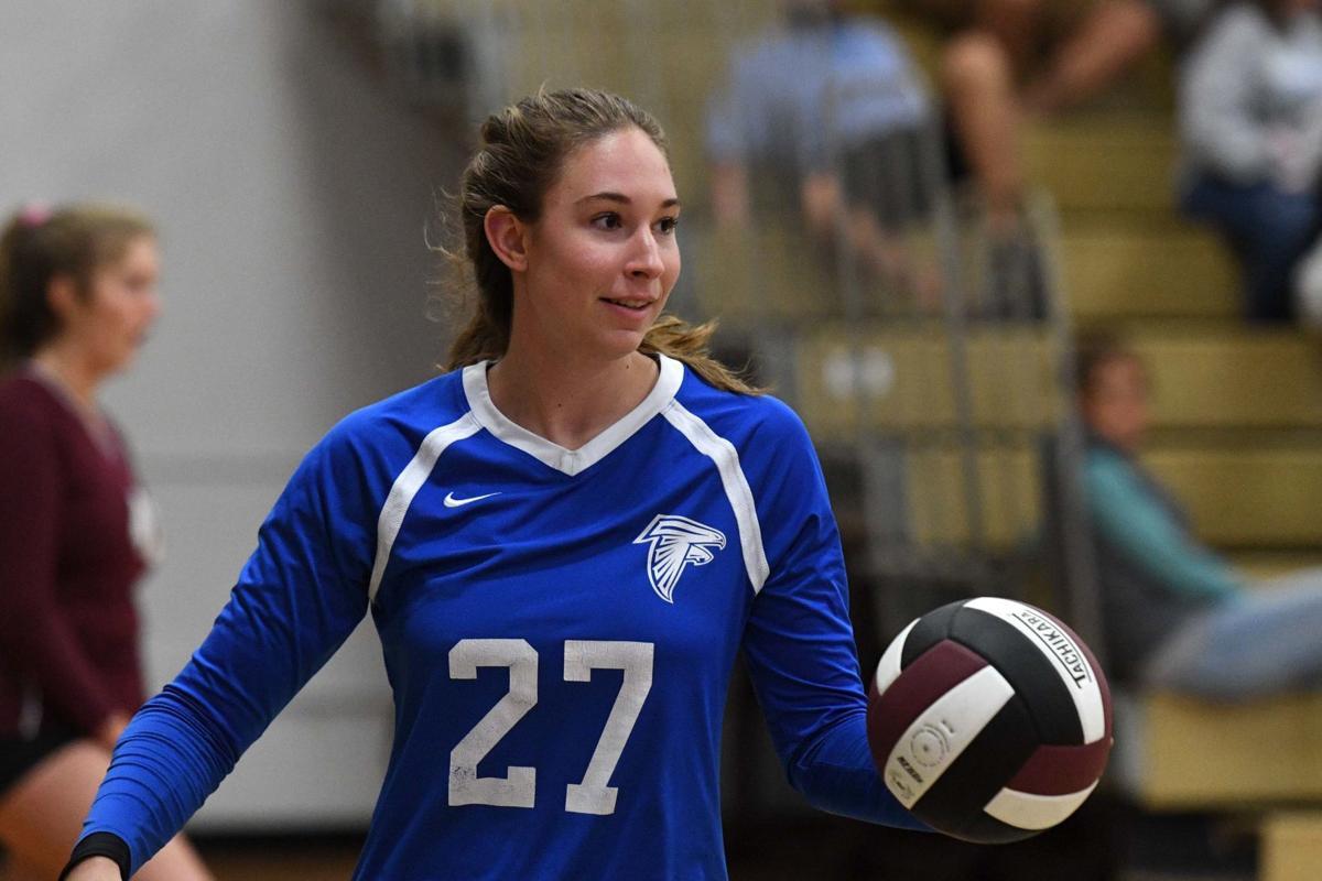 Mechanicsburg Lower Dauphin Volleyball A (copy)