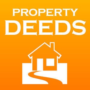 Deed transfers logo