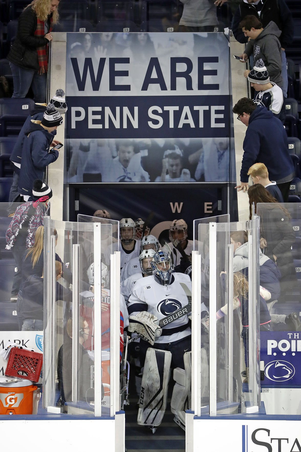 Hockey Valley Hockey