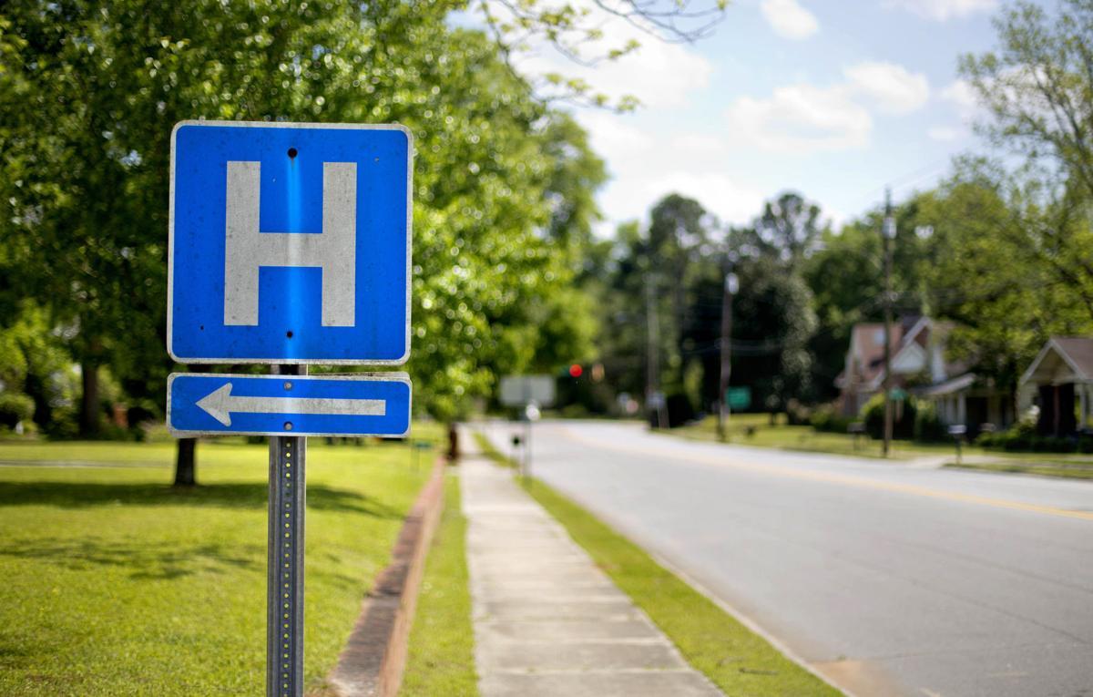 Elderly Hospitalists