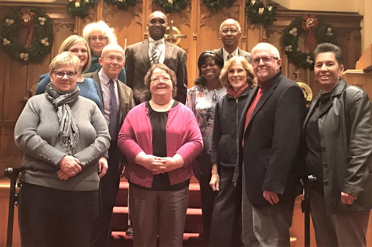 Rev. Dr. ML King Jr. Commemoration Committee