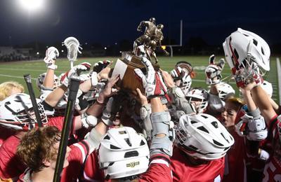 Cumberland Valley Trinity Lacrosse 3