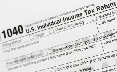 Virus Outbreak Tax Delay