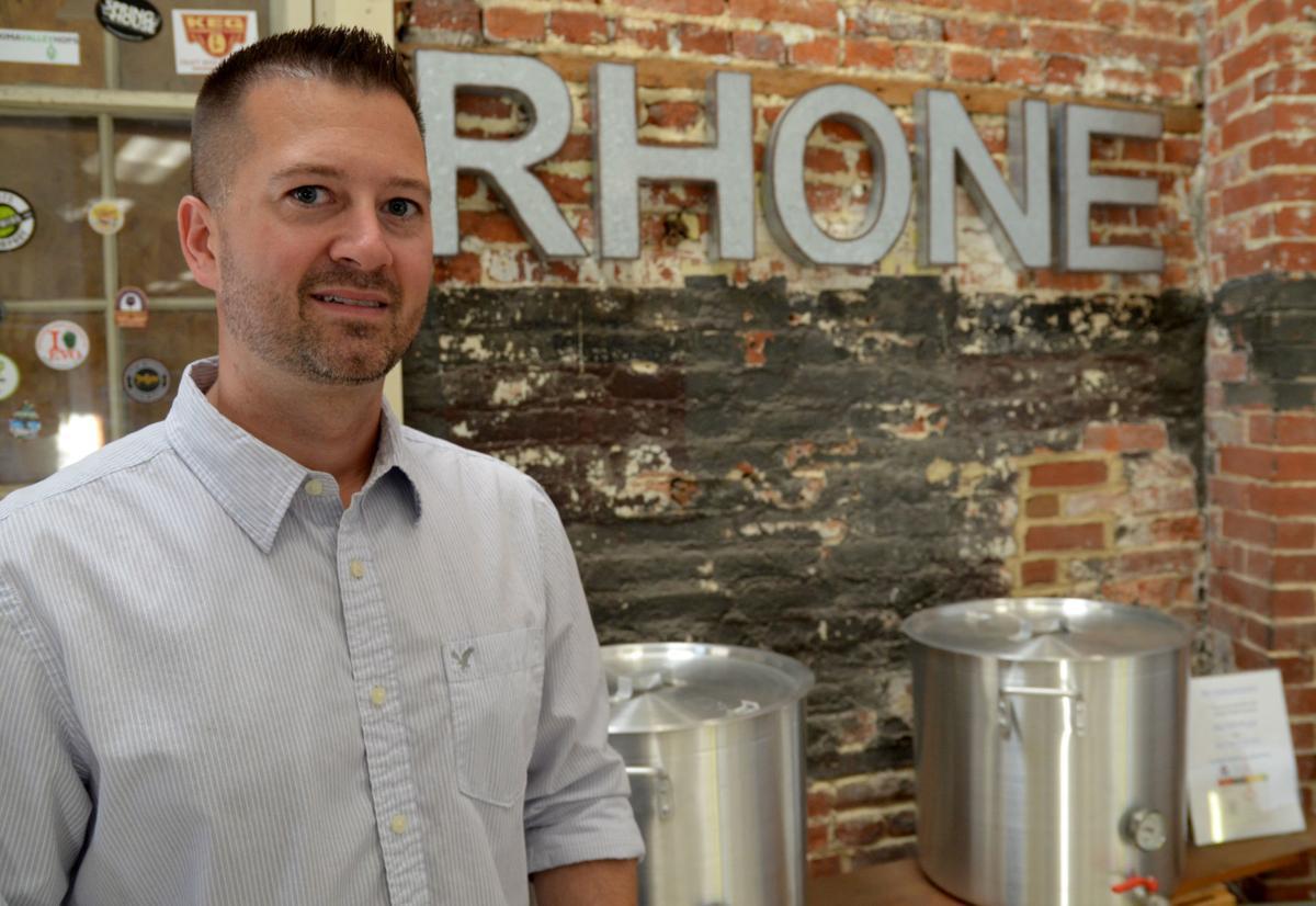 Rhone Brewery
