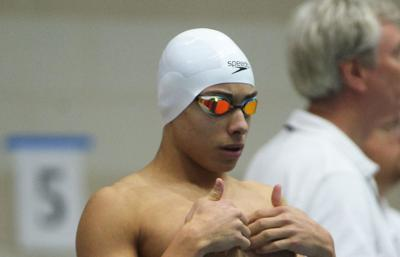 District 3 Swimming Championships (copy)