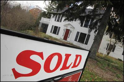 Credit extension entices homebuyers