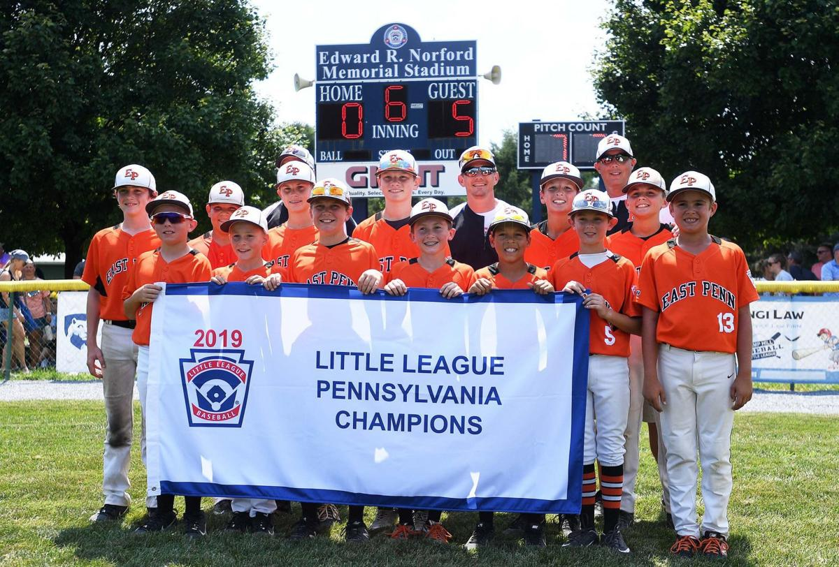 Little League: East Pennsboro wins state championship behind