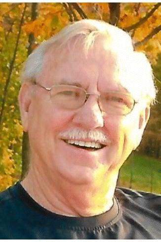 Forrest McKown