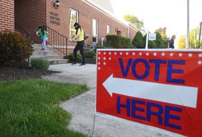 Primary Election 2