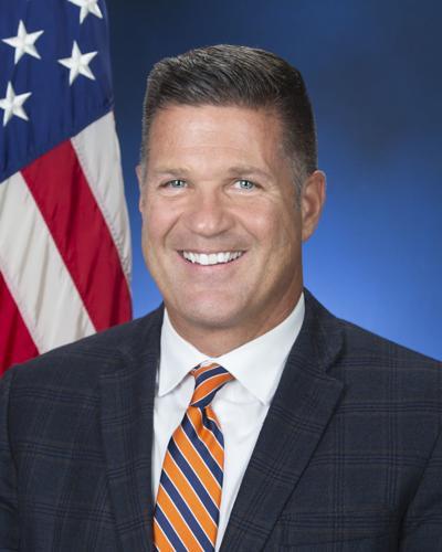 Mike Regan