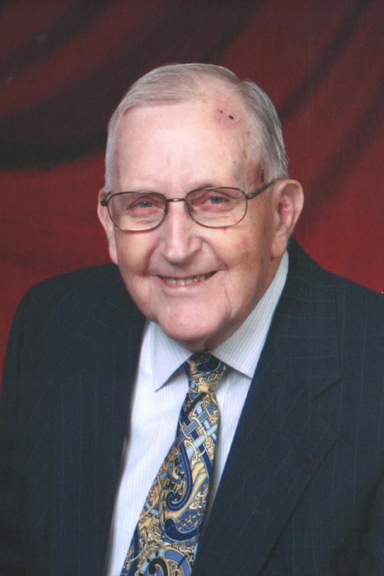 Dreher Richards Jr.