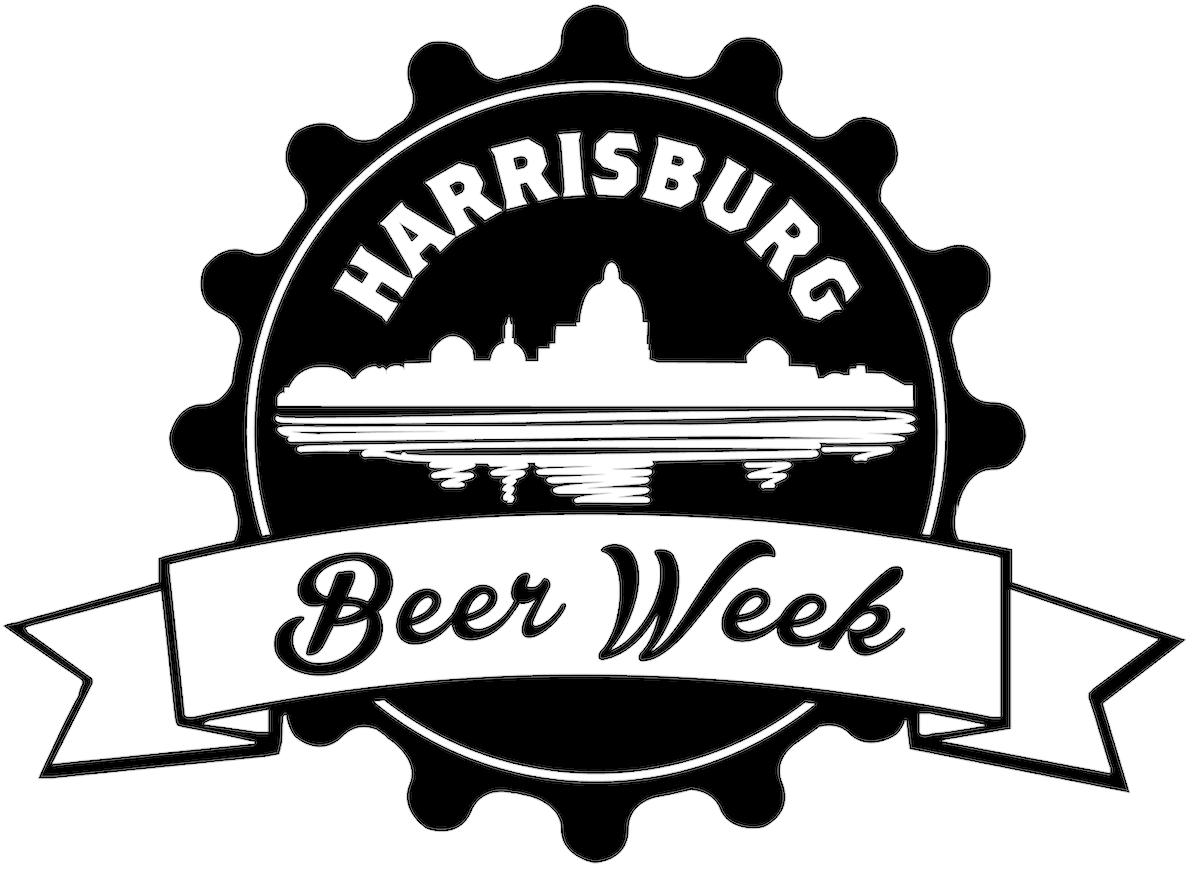 Harrisburg Beer Week logo