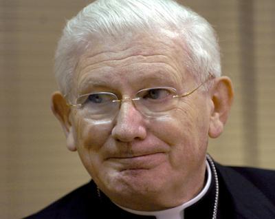 Pennsylvania Dioceses Baltimore Cardinal